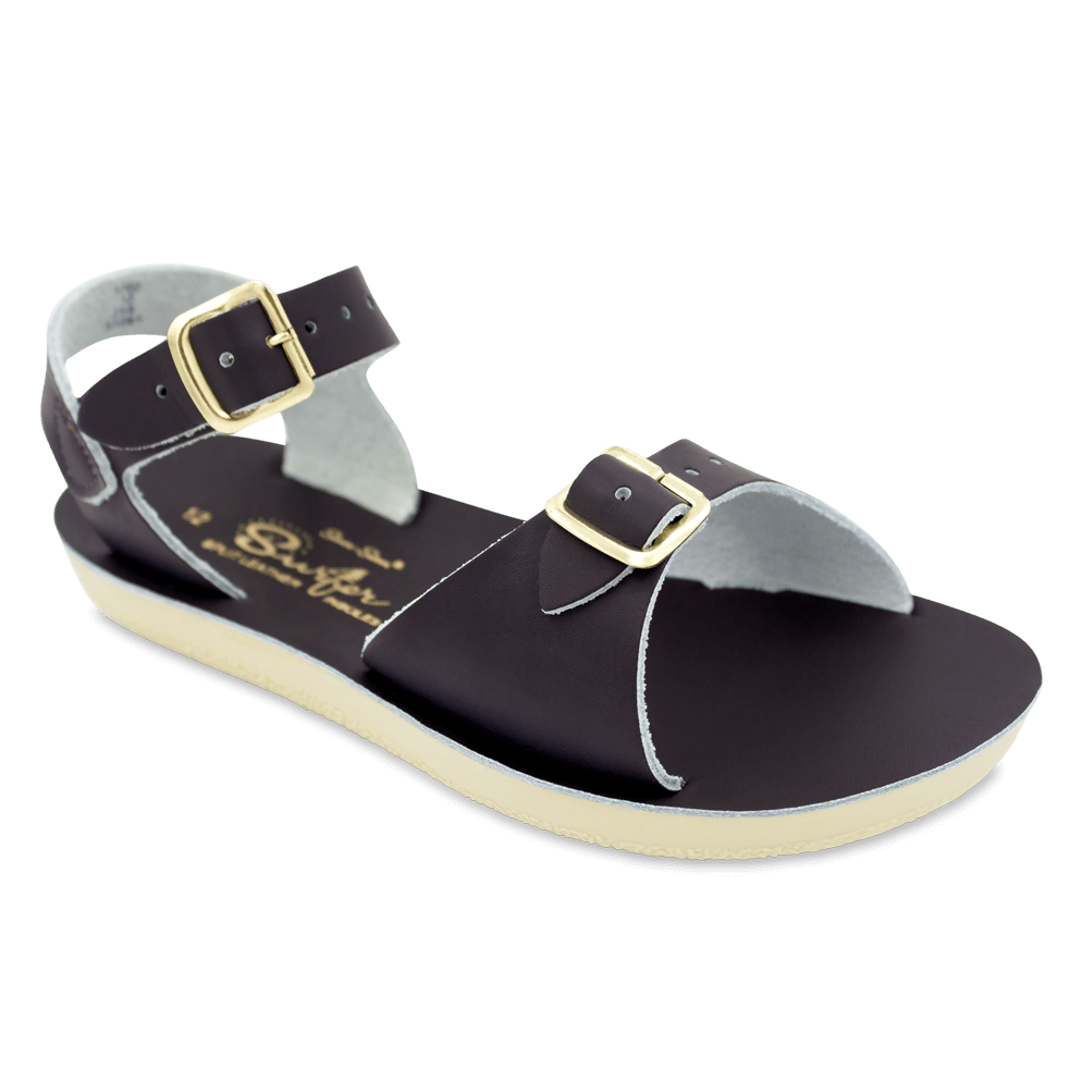 651f9ffe98ad Pre-Order Sun San Salt Water Sandals-Surfer Style with Urethane Sole ...