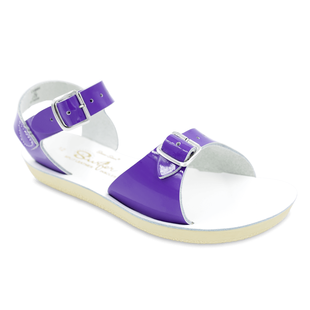 Sun San Salt Water Surfer in Purple-Discontinued Color/Style