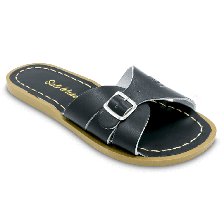 701c4f340659 PREORDER Sun San Salt Water Classic Slides Sandals-All Colors