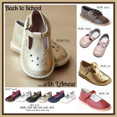 78bac9f0ae1a6 PREORDER Angel Baby T-Strap Style 2945 All Colors