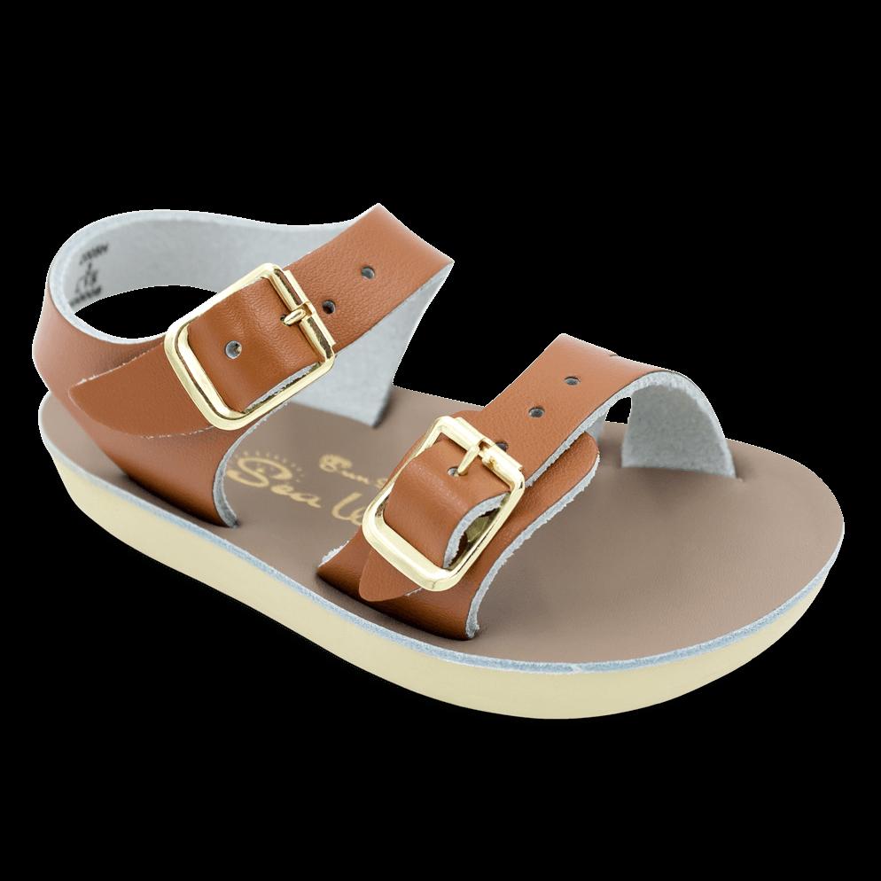 Pre Order Sun San Salt Water Sandals Sea Wee Style All Colors