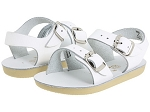 Sun San Salt Water Sea Wee Sandals in White