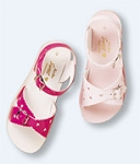 Pre-Order Sun San Salt Water Sandals-Sweetheart Style-ALL COLORS