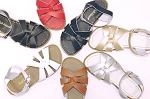 Pre-Order ADULT SIZES Sun San Salt Water Sandals-Original Style-ALL COLORS