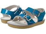 Sun San Salt Water Sea Wee Sandals in Turquoise