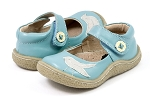 Livie & Luca Pio Pio in Light Blue