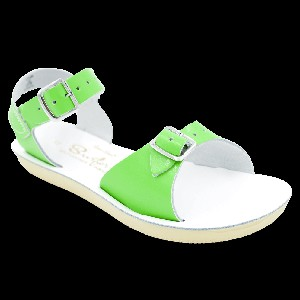 Sun San Salt Water Surfer in Lime-Discontinued Color/Style