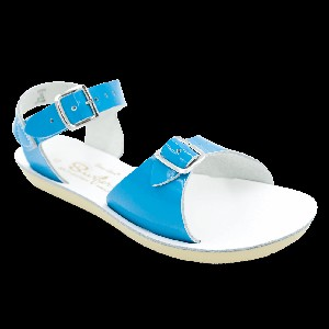 Sun San Salt Water Surfer in Turquoise-Discontinued Color/Style