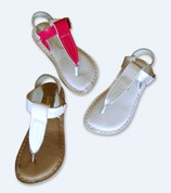 Pre-Order Sun San Salt Water Sandals-T-Thong Style-ALL COLORS