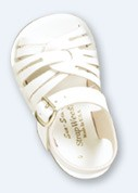 Pre-Order Sun San Salt Water Sandals-Strap Wee Style-ALL COLORS