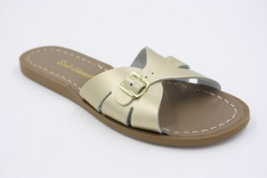 **NEW STYLE** PREORDER Sun San Salt Water Classic Slides Sandals-All Colors